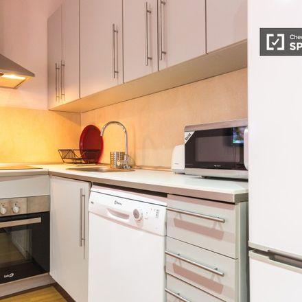 Rent this 2 bed apartment on Calle de la Esgrima in 7, 28005 Madrid