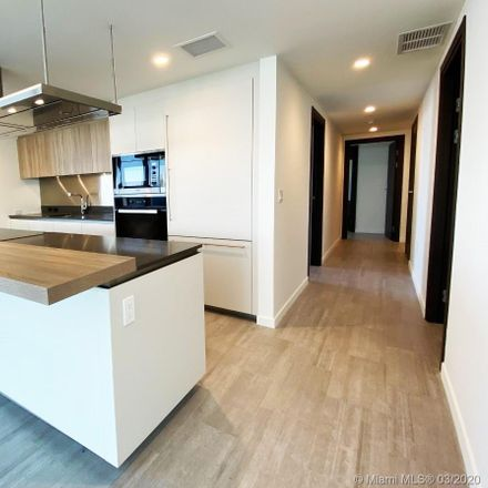 Rent this 3 bed condo on Brickell Ave in Miami, FL