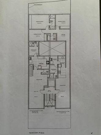 Rent this 3 bed apartment on Jirón Daniel Hernández 233 in Santiago de Surco 15049, Peru