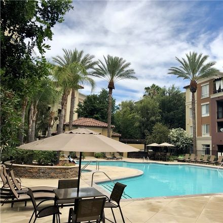 Rent this 1 bed condo on 24545 Town Center Drive in Santa Clarita, CA 91355