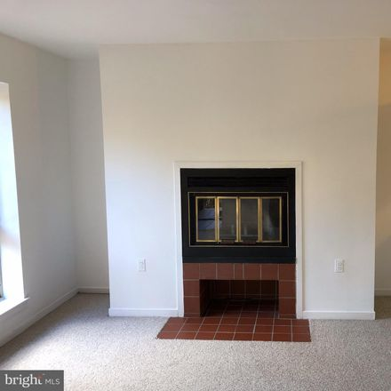 Rent this 2 bed apartment on W Lee St in Baltimore, MD