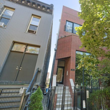 Rent this 3 bed condo on West Erie Street in Chicago, IL 60622
