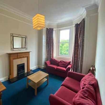 Rent this 2 bed apartment on 6 Harrison Road in City of Edinburgh EH11 1EG, United Kingdom