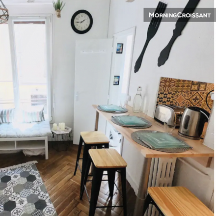 Rent this 0 bed room on Nice in PROVENCE-ALPES-CÔTE D'AZUR, FR