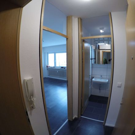 Rent this 1 bed apartment on Freiligrathstraße 24 in 70372 Stuttgart, Germany