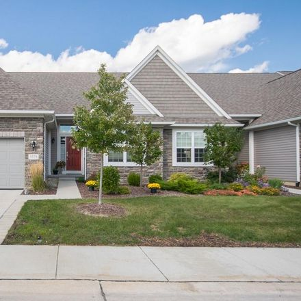 Rent this 3 bed condo on Gallery Dr in Canton, MI