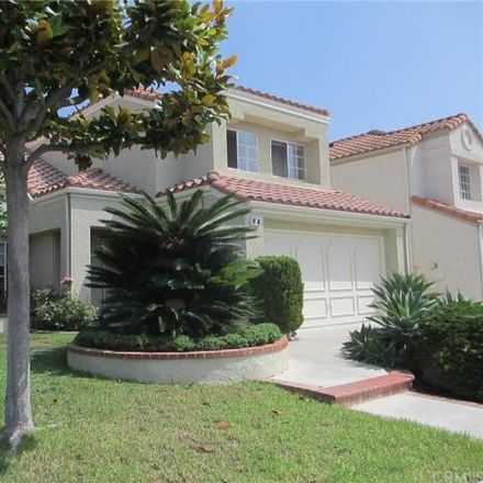 Rent this 4 bed house on 8 Corsica in Irvine, CA 92614