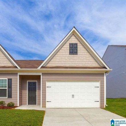 Rent this 3 bed house on Clover Circle in St. Clair County, AL 35129