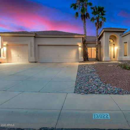 Rent this 4 bed house on 13022 North Crystal Hills Drive in Fountain Hills, AZ 85268