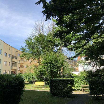 Rent this 2 bed apartment on Gellertstraße 18 in 39108 Magdeburg, Germany