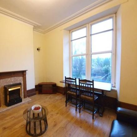 Rent this 1 bed apartment on Balmoral Place in Aberdeen AB10 6HP, United Kingdom
