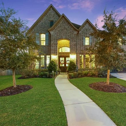 Rent this 5 bed house on Spring River Ln in Fulshear, TX