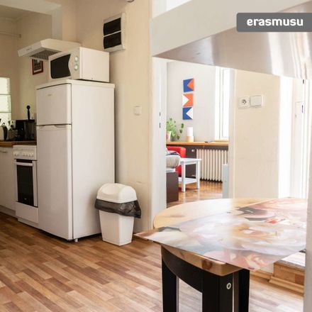 Rent this 1 bed apartment on Melantrichova 466/9 in 110 00 Praha-Staré Město, Czechia