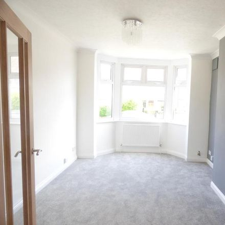 Rent this 3 bed house on Hartland Avenue in Coventry CV2 3NE, United Kingdom