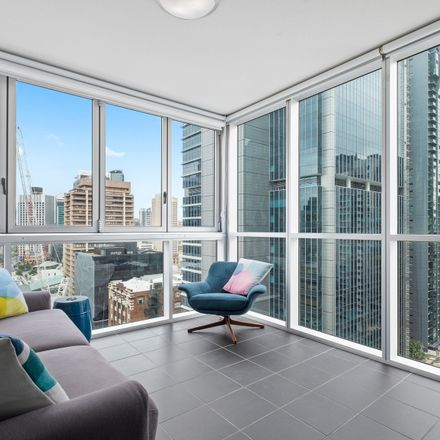 Rent this 2 bed apartment on 2001/108 Albert Street