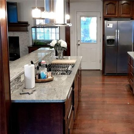 Rent this 5 bed house on 1827 Wonderlight Lane in Dallas, TX 75228