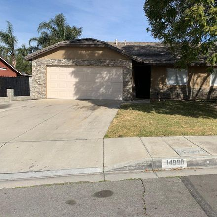 Rent this 3 bed house on 14990 Carmel Dr in Fontana, CA 92335