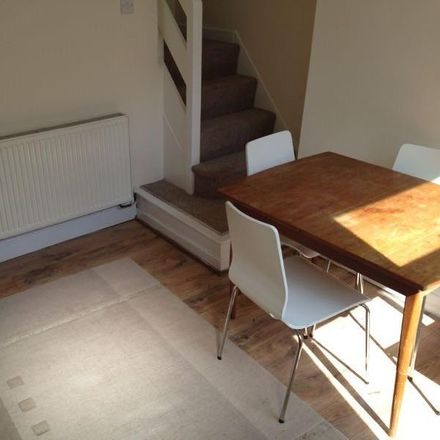 Rent this 3 bed house on Winchester Street in Coventry CV1 5NU, United Kingdom