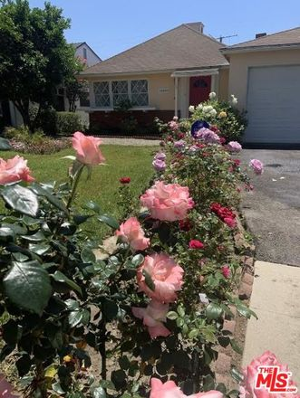 Rent this 3 bed apartment on Martha St in Valley Village, CA
