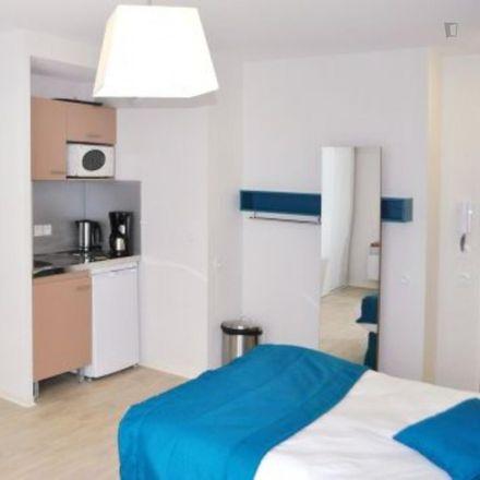 Rent this 0 bed apartment on Parking relais Métro La Blancarde in Impasse Girard, 13005 Marseille