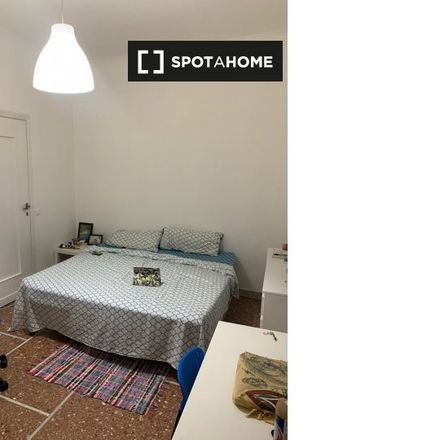 Rent this 3 bed apartment on Circonvallazione Cornelia in 00167 Rome Roma Capitale, Italy