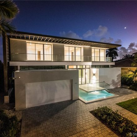 Rent this 6 bed house on NE 165th St in North Miami Beach, FL
