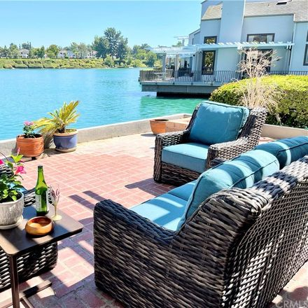 Rent this 2 bed condo on 26 Southwind in Irvine, CA 92614