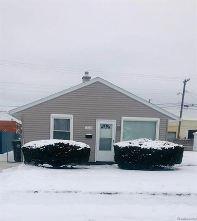 Rent this 3 bed house on 17158 Flora Street in Melvindale, MI 48122