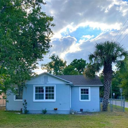 Rent this 3 bed townhouse on 150 N Cottage Hill Rd in Orlando, FL
