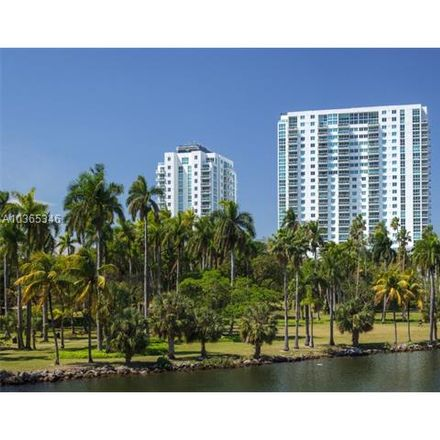Rent this 1 bed condo on 1871 Northwest South River Drive in Miami, FL 33125