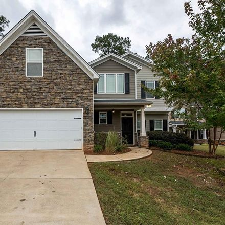 Rent this 4 bed house on N Pointe Dr in Columbus, GA