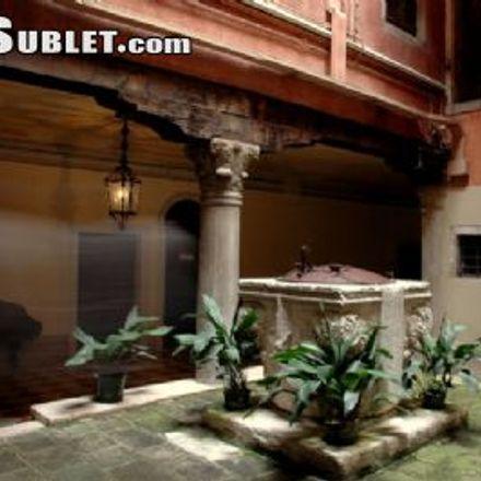 Rent this 1 bed apartment on Caffè dei Frari in Calle Corner, 30125 Venice VE