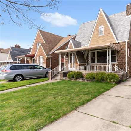 Rent this 3 bed house on 7747 Miller Road in Dearborn, MI 48126