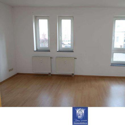 """Rent this 3 bed apartment on 9. Oberschule Dresden """"Am ElbePark"""" in Lommatzscher Straße 121, 01139 Dresden"""