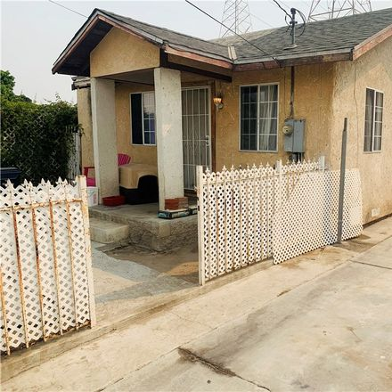 Rent this 2 bed house on 9108 Elm Street in Firestone Park, CA 90002