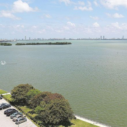 Rent this 1 bed condo on NE 69th St in Little River, FL