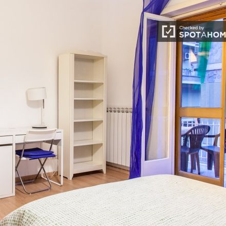 Rent this 2 bed apartment on Via Cesare Agostini in 00135 Rome Roma Capitale, Italy