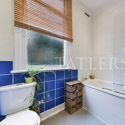 Rent this 2 bed apartment on Albert Road in London N22 7AA, United Kingdom