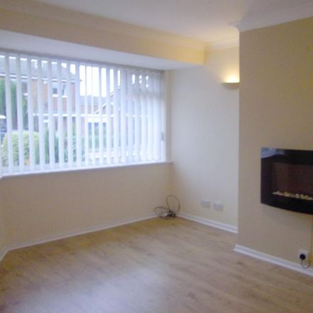 Rent this 4 bed house on Eden Grove in Morpeth NE61 2UN, United Kingdom