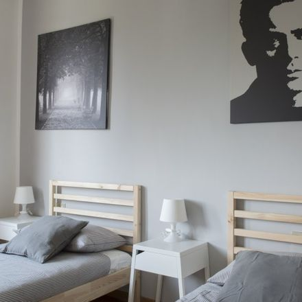 Rent this 5 bed apartment on Via Valsesia in 20152 Milan Milan, Italy