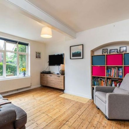 Rent this 2 bed house on 2 Chester Gardens in London SM4 6QL, United Kingdom
