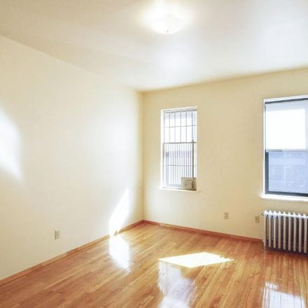 Rent this 1 bed apartment on 313 East 103rd Street in New York, NY 10029