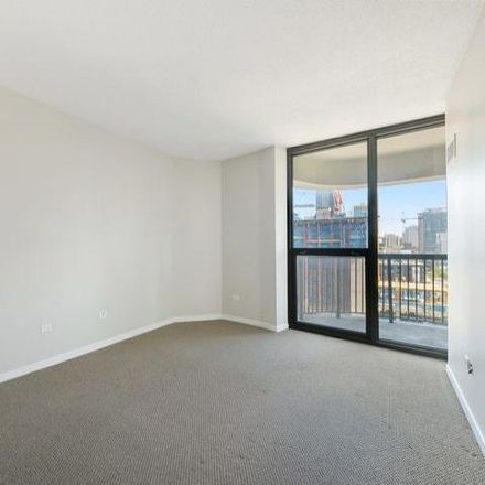 Rent this 1 bed condo on 400 West Hubbard Street in Chicago, IL 60654