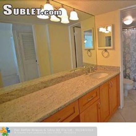 Rent this 1 bed apartment on Snooze hotel in 205 North Fort Lauderdale Beach Boulevard, Fort Lauderdale