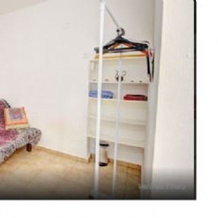 Rent this 1 bed apartment on Lessin 11 in Tel Aviv-Yafo, Israel
