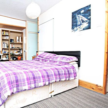 Rent this 1 bed house on Lawn Terrace in Pontypridd CF, United Kingdom