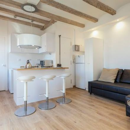 Rent this 2 bed apartment on Carrer dels Safareigs in 08001 Barcelona, Spain