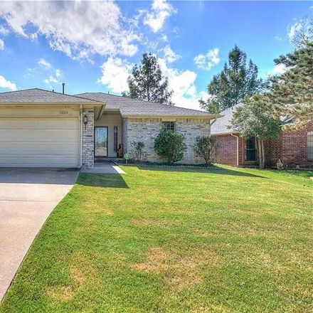 Rent this 3 bed house on 11608 Lorene Avenue in Midwest City, OK 73130