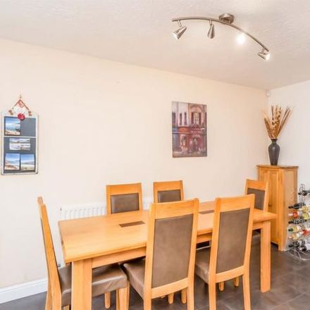 Rent this 3 bed house on 63 Johnson Road in Kingswood, BS16 7JQ