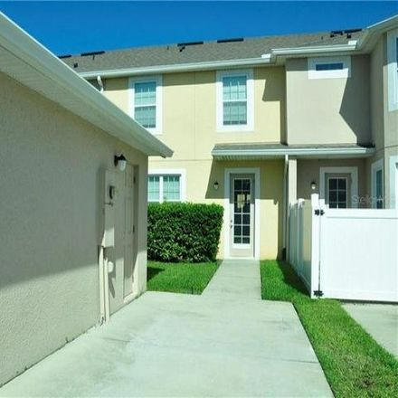 Rent this 3 bed house on Pine Hedge Lane in Orlando, FL 32827
